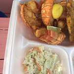 Foto de Eastern Star Bar & Fish Fry
