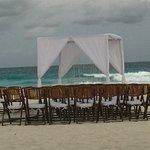 Photo de Omni Cancun Resort & Villas