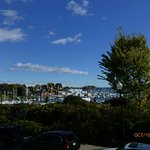 Camden Harbor Park and Amphitheatre Foto
