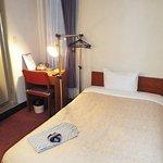 Business Hotel Okazawa Foto