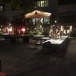 Foto di Red Wall Garden Hotel