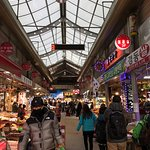 Dongdaemun Market Foto