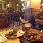 Photo de Plzensky restaurant Andel