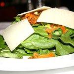 Candida small salad