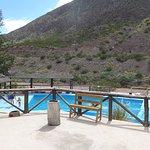 Cabanas Pueblo del Rio Resmi