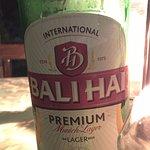 class beer -- prefer bin tang