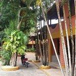 Travel Inn Village Arraial Foto