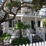 Albury Court Hotel in Key West Foto