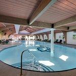 The Shawnee Inn and Golf Resort Foto