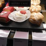 Photo of Reval Cafe