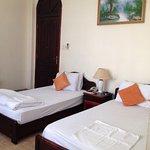 Photo de Homey Hotel