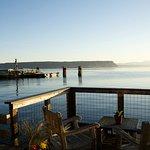 Boatyard Inn Foto