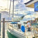 Great sail!