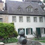 Karl-Marx-Haus Foto