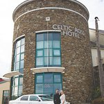 Celtic Ross Hotel Foto