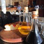 Ashur Restaurant in Kempinski Hotel Foto