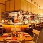 Narcissa Kitchen Room