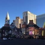 BEST WESTERN PLUS Casino Royale Foto