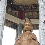 30.2 m Guan Yin Statue