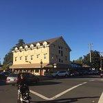 Sonoma Plaza Foto