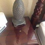 random piece of the lamp??