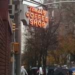 Classic NYC coffee shop/diner