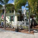Key Lime Inn - Bike Around Key West