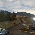 Photo of the Flatirons (Mountains)