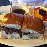The Prime Sandwich