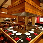 You will love the delicious teppanyaki cooked right in front of you by our expert chefs.