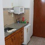 Complejo Irupe Bungalows & Apart Hotel Foto