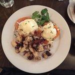 Photo de Cafe Orlin