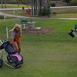 Sebring Lakeside Golf Resort Inn and Tea Room