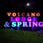 Volcano Lodge & Springs Foto