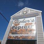 Fenwick Island's Fisher's Popcorn