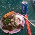 Precious Chinese Restaurant