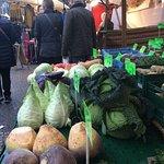 Winterfeldt Markt Foto