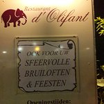 d'Olifant