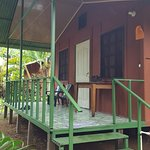 our cabin (nr 10)
