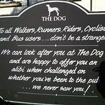 Foto di The Dog Over Peover