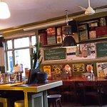 Foto de New Amsterdamsche Koffijhuis
