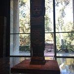Nationalmuseum für Anthropologie Foto