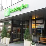 Photo de Holiday Inn Zurich Messe