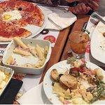 Photo de Pizza Pai de La Part Dieu