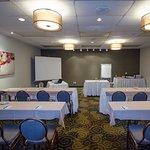 Salle de réunion / Meeting Room