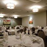 Salle de banquet / Banquet Room