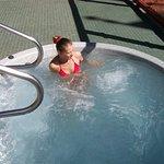 Hilton Garden Inn Wisconsin Dells Foto