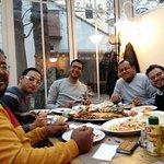 Foto di Kent Restaurant