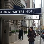 Photo of Club Quarters Hotel, Midtown