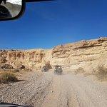 Foto de Las Vegas Razor Adventures